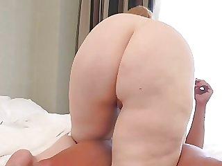 Chubby mom fucked