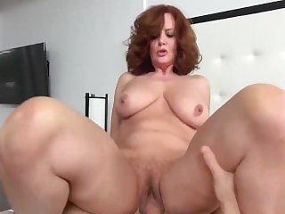 Fucked stepmom