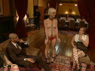 порно смотреть онлайн бдсм званый ужин советских